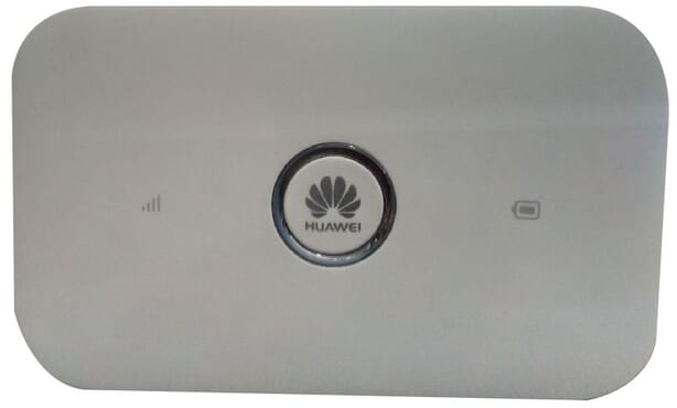 HUAWEI 4G LTE MOBILE POCKET WIFI FOR ALL NETWORKS E5573s-606