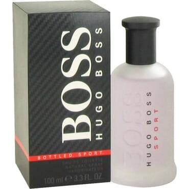 Hugo Boss Boss Bottled Sport Eau De Toilette