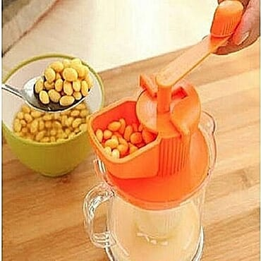 Generic Multifunctional Manual Beans And Soybean Grinder