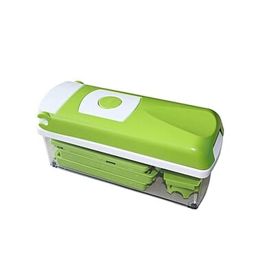 Genus Nicer Dicer- Multifunctional Vegetable Cutter