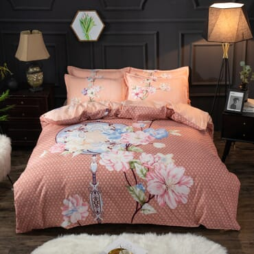 Bedding Set & Duvet