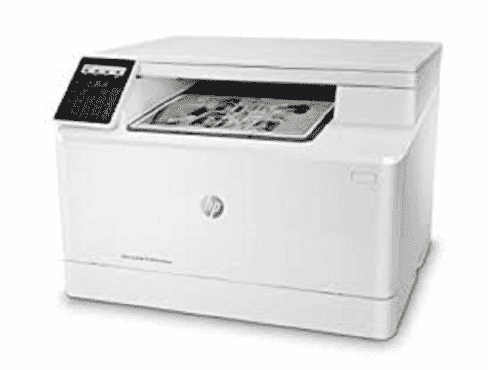 HP Colour Laserjet M180n All in One Printer