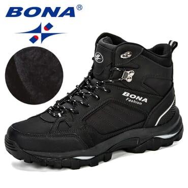 BONA Men Boots