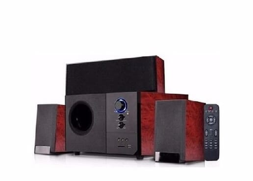 Homeflower 3.1CH Home Theater