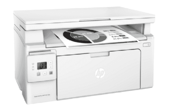 HP laserjet M130NW All in One