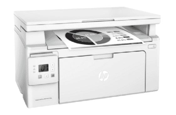 HP laserjet M130NW All in One