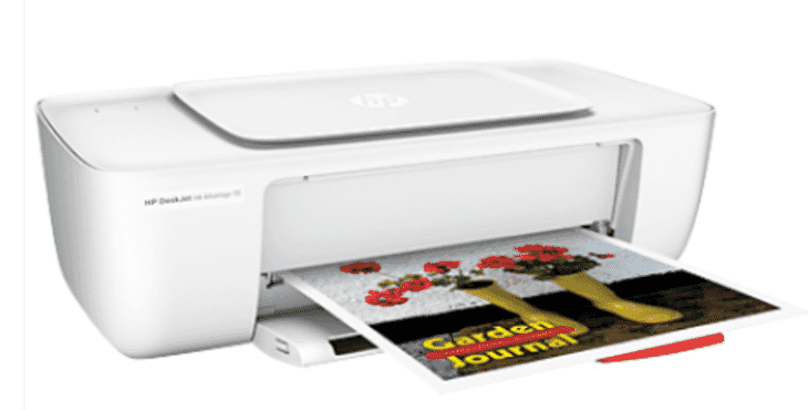HP Deskjet 1115 Printer