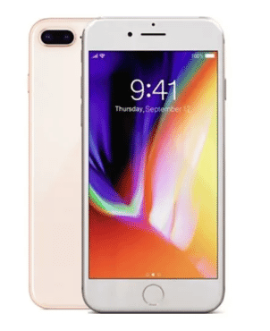 Apple iPhone 8 Plus - 64GB - Gold - 1 Year Warranty