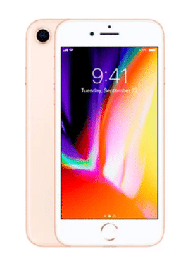 Apple iPhone 8 - 64GB
