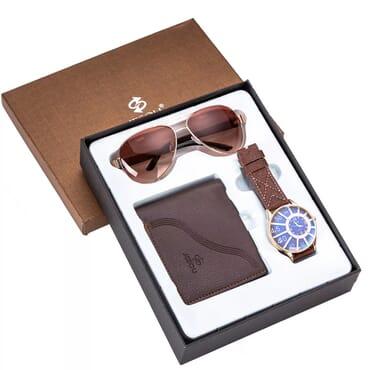 Men's accessories box set