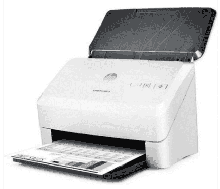 HP Scanjet Pro 3000 S3 Scanner - L2753A