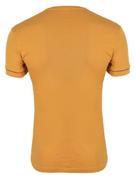 1-105 Yellow Green Body Size T. Shirt