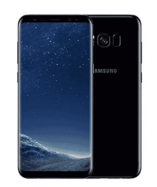 Samsung Galaxy S8 - (64gb, 4gb Ram) - Dual Sim
