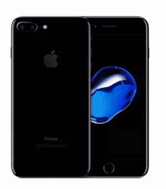 Apple Iphone 7 Plus 256gb - Jet Black