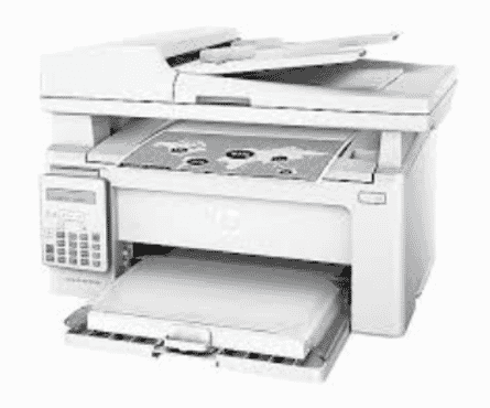 HP Laserjet M130FN All in One