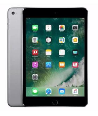 Apple iPad Mini 4 - 128GB - Space Grey