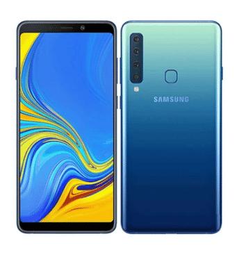 Samsung Galaxy A9 (2018) - Quad Camera - Dual Sim