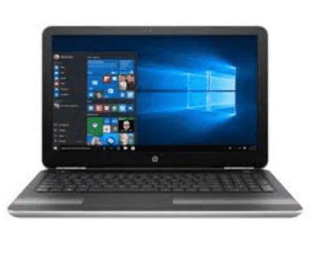 HP 15 PC - Intel Pentium Quad Core - 1TB HDD - 4GB RAM - Touchscreen Windows 10 HOME