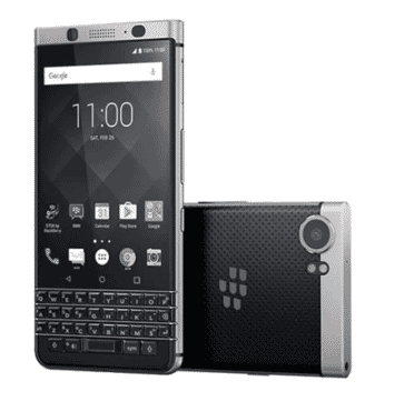 BlackBerry Keyone - Android Version - Black