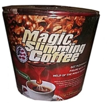 Maggic Slimming Coffee