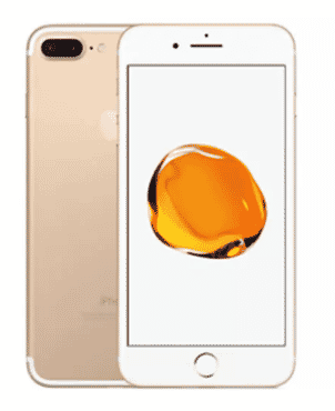 Apple Iphone 7 Plus - 32gb - Gold