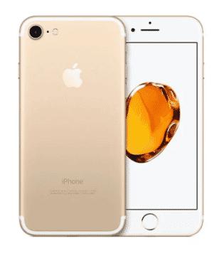 Apple iPhone 7 - 128GB - Gold