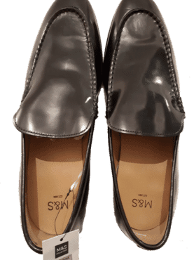 Marks & Spencer Leather Loafers