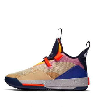 AIR JORDAN XXXIII-PF SNEAKERS