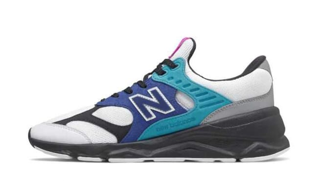NEW BALANCE MSX90SID SNEAKERS