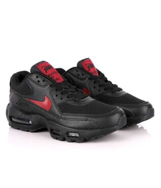 PATTA X NIKE AIR MAX HYBRID 95/90 | BLACK