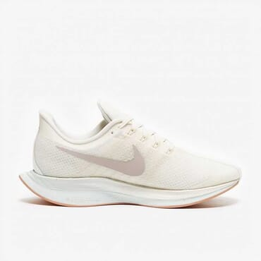 NIKE ZOOM PEGASUS 35 TURBO | LIGHT CREAM