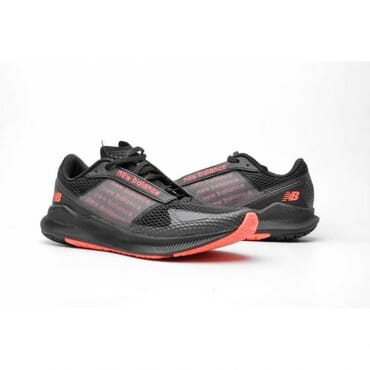 NEW BALANCE MFCFLLV SNEAKERS | BLACK PINK