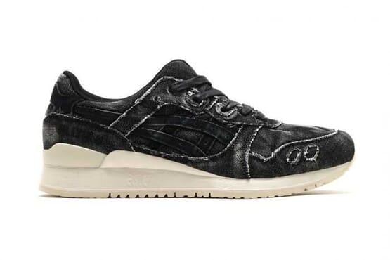THE ASICS GEL-LYTE III | WASHED DENIM