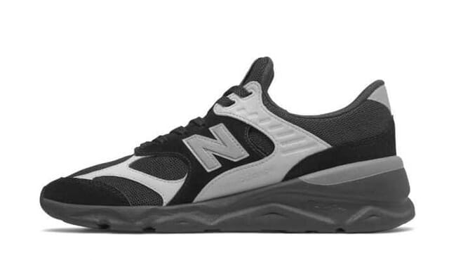 NEW BALANCE MSX90SNL SNEAKERS