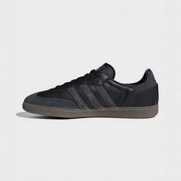 SAMBA OG SHOES | BLACK SAMBA OG SHOES
