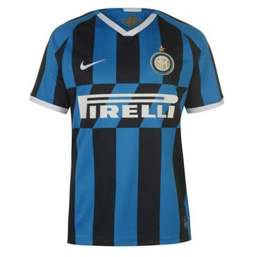NIKE INTER MILAN HOME SHIRT 2019 2020