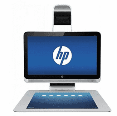 HP Sprout Pro 23' All In One Desktop