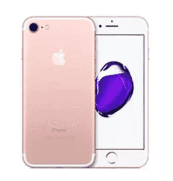 Apple Iphone 7 - 32gb - Rose Gold