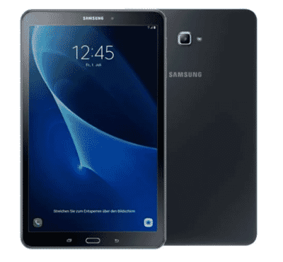 Samsung Galaxy Tab A 10.1 Inches - With Stylus Pen