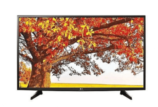 LG 28''LOW VOLTAGE LED TV