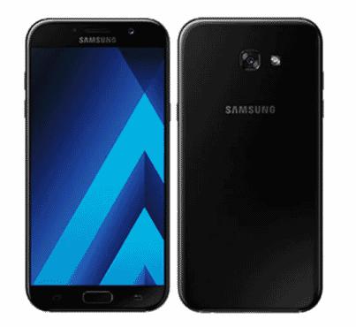Samsung Galaxy A720 - 2017 Edition