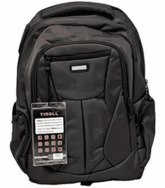 Tiroll Multipurpose Backpack