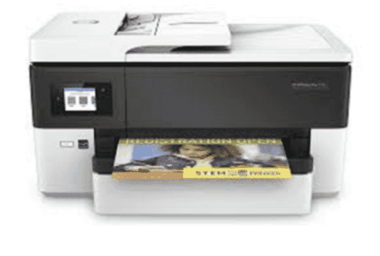 HP Officejet 7720 A3/A4 All in One wide format Printer