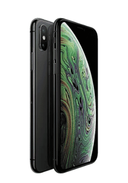 Apple iPhone XS Max - 256GB - Dual Nano Sim - 1 Year Warranty - Space Grey