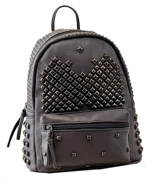 August Wish Edwin Stud Backpack