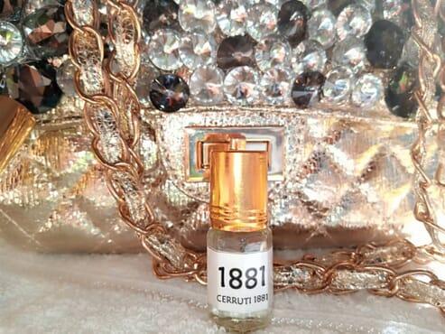 1881 (Cerruti) Perfume Oil 3ml