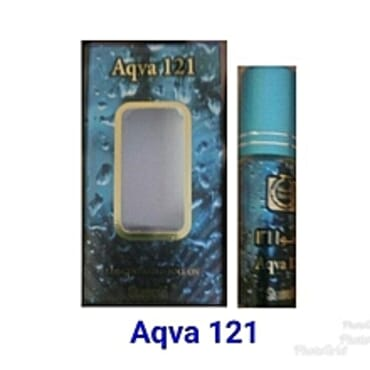 Aqva 121 Surrati Perfume Oil - 6ML