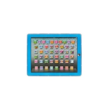 Kids Educational Ypad- blue