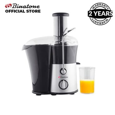 Binatone juice extractor JE-580