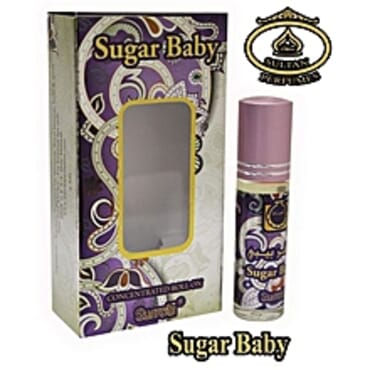 Sugar Baby Surrati Perfume Oil - 6ML